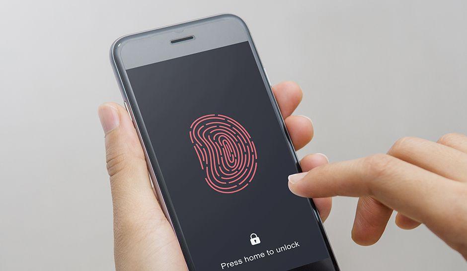 Telefonunuzun Ekran Parmak İzi Tarayıcısı Nasıl Çalışıyor?