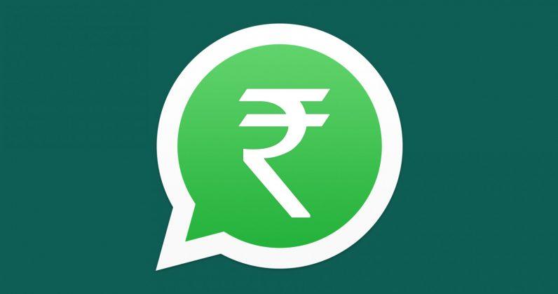 WhatsApp Pay, Yıl Sonuna Kadar Hindistan'da Kullanıma Başlayacak