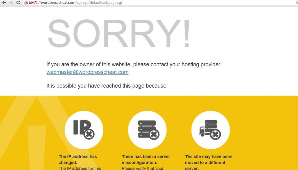 Cloudflare çöktü! Binlerce siteye erişim yok!