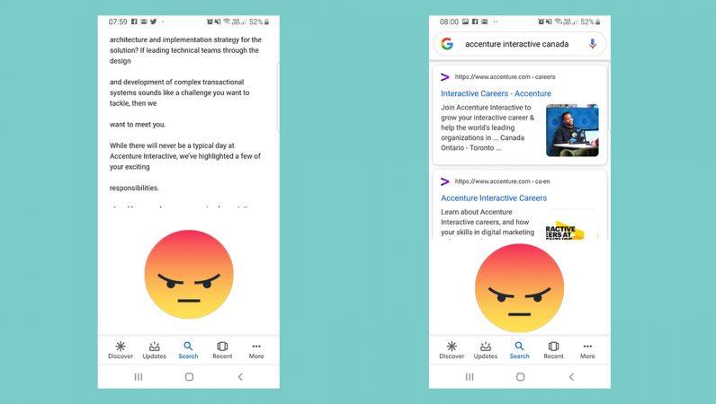 Google, 'Bazı' Android Kullanıcıları için Arama Sonuçlarının Kesildiğini Doğruladı
