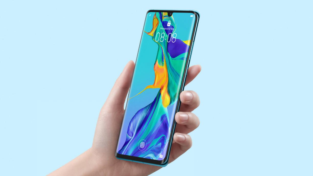 Huawei, Android İşletim Sistemi Yerine 'Harmony'i Avrupa'da İsimlendirmek İstiyor