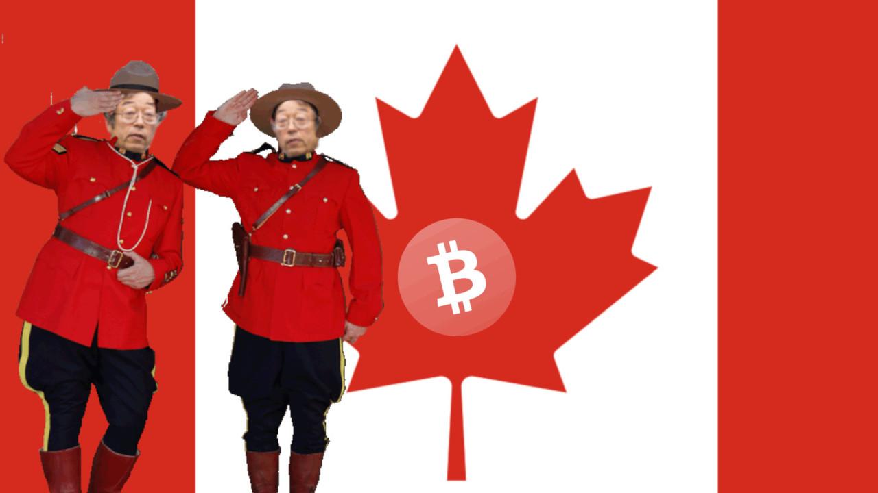 İkinci Kanada Şehri, Bitcoin ile Vergi Ödemelerini Kabul Etmeye Başladı
