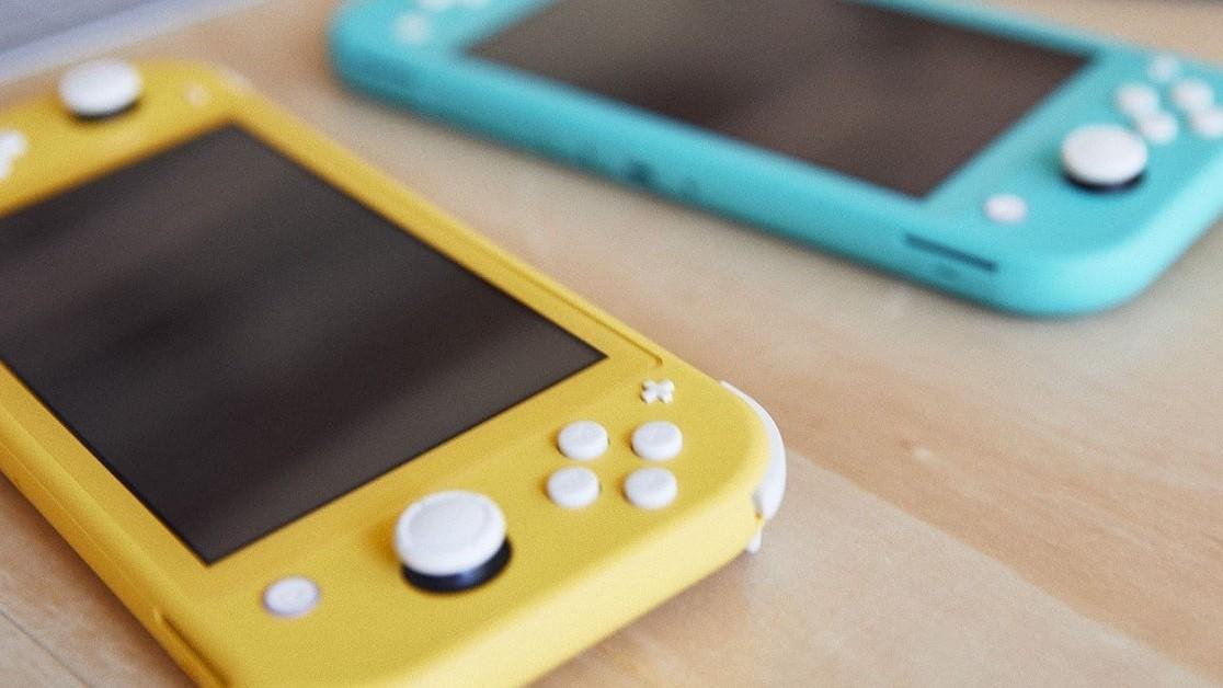 Nintendo Switch Lite, Artık Ön Siparişe Açık