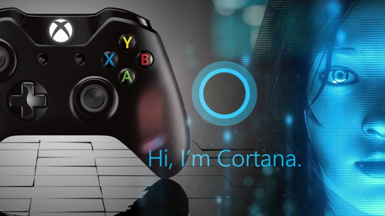Microsoft, Yeni Güncellemesi ile Cortana'yı Xbox One'dan Kaldıracak