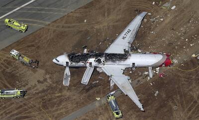 Uçak Kazaları ve Uçaklar