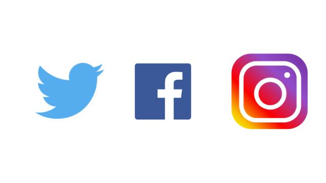 Facebook, Twitter, Instagram Hesapları Nasıl Silinir?